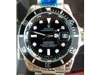 Self winding automatic Rolex Submariner ##£40##