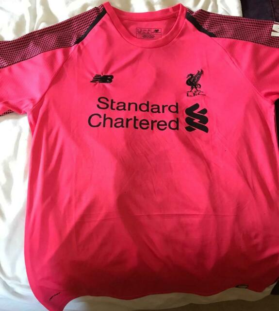 promo code c72ba efc94 Liverpool Goalkeepers jersey brand new (Choice of 3 colours Size Large) |  in Wimborne, Dorset | Gumtree