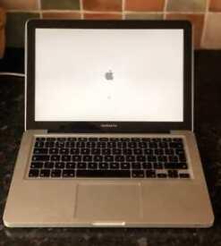"Apple MacBook Pro 13.3"" mid 2012"