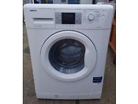 Beko 7kg A++ washing machine - FREE DELIVERYas