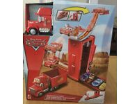 Disney cars toys new in box
