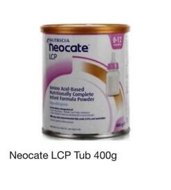 Neocate LCP Baby Milk Expiry March 2019