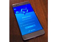 Sony Xperia XA unlocked Graphite Black almost Brand New
