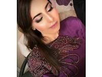 F R E E L A N C E makeup artist