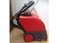 CLEANFIX RA 410 E Compact Power-brush Floor Scrubber Dryer (240volts)