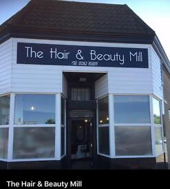 We are looking for a Qualified hairdresser