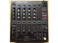Pioneer DJM 500 Mixer