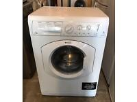 7KG Hotpoint Aquarius WDL540 Washer & Dryer (Fully Working & 4 Month Warranty)