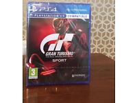 GT GRAN TURISMO SPORT SEALED