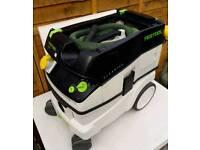 Festool Dust Extractor 110v