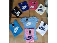 Bigzys wholesale -_- Womens t shirts and mens shortsets