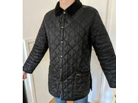 Barbour Heritage Liddesdale Quilted Jacket - Medium