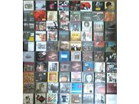 300 CD COLLECTION BOWIE LED ZEPPELIN BEATLES SMITHS AND MANY MORE