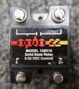 OPTO 22 Solid State Relay