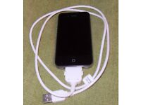 Apple Iphone 4 (black) Used but in very good condition