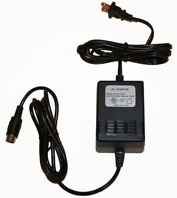 NEW AC POWER ADAPTER - for Digitech PS0920 4-Pin DIN