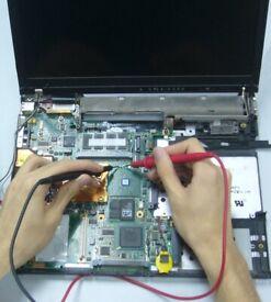 Laptop / PC Repair / Mobile Repair London WALTHAMSTOW LEYTONSTONE WOODFORD LOUGHTON CHINGFORD EPPING