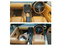Mazda mx5 mk1 refurbished