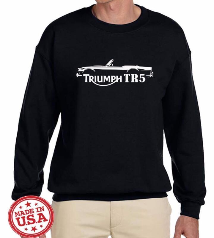 show travel parts for Triumph TR5