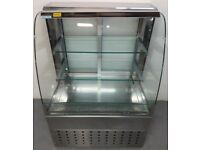 Used Frostech Open Front Self Serve Refrigerated Merchandiser - Get It Now PAY OVER 4 MONTHS