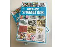 L@@K stop losing your things ONLY £5!!!! for 2 or £2.50 each GREAT!!! Draw ORGANISERS / Storage Box
