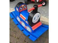 Thomas the tank engine rocker