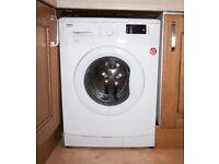 Beko A 7kg 1400rpm Washing Machine - White