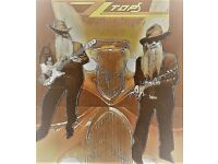 ZZ TOP tribute require Drummer