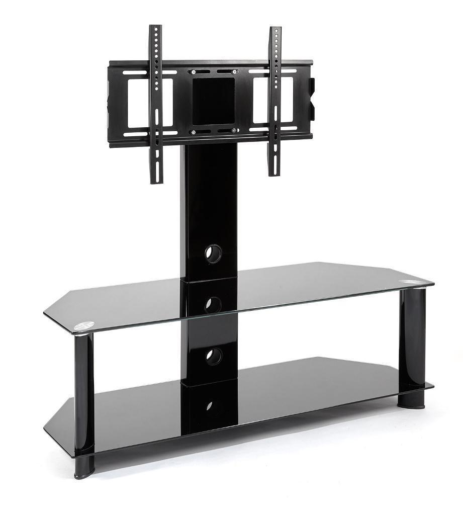 Tv lcd led plasma had stand trolley shelf free delivery