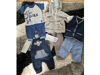 Baby clothes bundle 0-3 *see pics