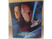 Star Trek Nemesis mouse mat