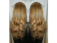 Millionaire Hair Extensions - All hair in stock