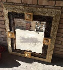 Large Grand Mirror
