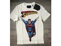 Philipp Plein t-shir superman