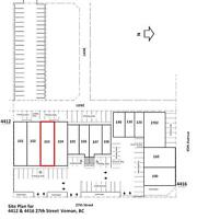 Retail / Office for lease, Vernon - 4412 27th Street - #103