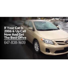 Wanted: All Japanese Vehicles | WE Pay $$ TOP $$ FOR UNWANTED TOYOTA-HONDA-MAZDA-NISSAN CALL US NOW
