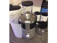 Cookworks Fruit Juicer