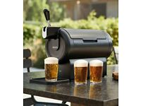'The SUB Compact Black' Krups Beer Dispenser ✅ BRAND NEW