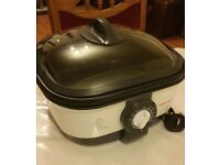 Electric multi cooker: Morphy Richards
