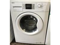 Beko 8KG A+ washing machine free delivery
