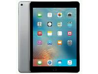 "New Apple iPad Pro, A9X, iOS, 9.7"", Wi-Fi, 32GB, Space Grey"