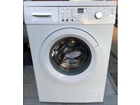 Bosch varioperfect 8KG washing machine free delivery