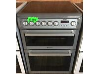 Hotpoint ew74 electric Cooker-1 month guarantee!