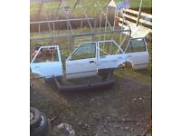 Ford escort mk4 job lot more than what's shown in pictures will sell seperate