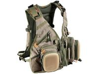 Airflo Outlander Vest And Back Pack FREE Uk Delivery