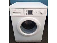 Bosch washing machine - very good condition - FREE DELIVERY