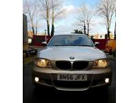 BMW 1 SERIES 116i M SPORT JUST 60K MILEAGE