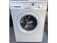 Bosch varioperfect 8KG washing machine free delivery