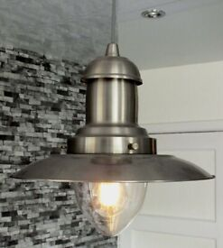 ikea pendant light in M25 Whitefield