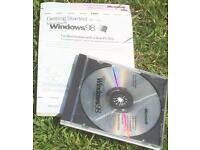 Windows 98 second edition
